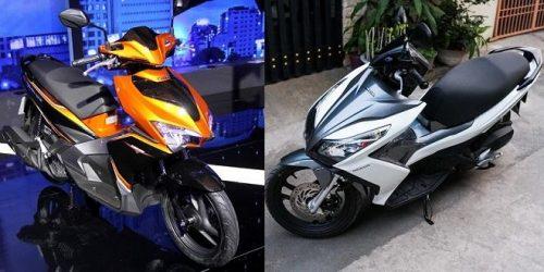 Cầm cavet xe máy quận 6 ab 2016