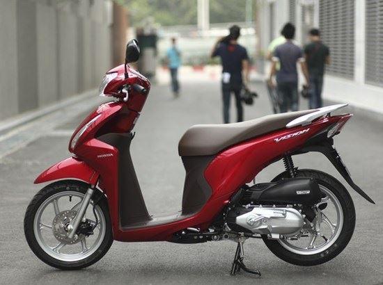 Cầm cavet xe máy quận Tân Phú