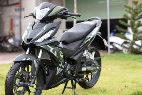 Cầm giấy tờ xe máy Đà Nẵng
