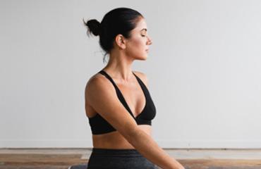 Begineer's Yoga